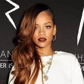 Rihanna starring as vienna