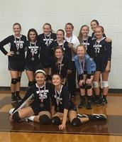 A Team Wins District Tournament