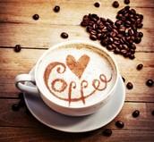 Got OCD?  (Obsessive Coffee Disorder!)