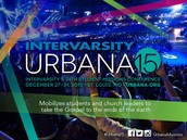 Urbana Missions Conference