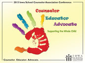 The annual ISCA Conference is coming soon!!!