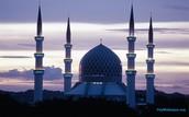 Wat houdt de Islam in?