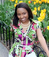 Panelist : Selena Hill ( Associate Digital Editor at Black Enterprise, Radio Host and TV Correspondent)