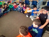 Classroom Environment as the Third Teacher