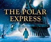 Polar Express Night at Panera
