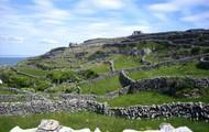 Ireland terrain
