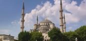 Turkey famous place
