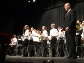 JH Band sounded great!