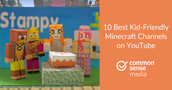The 10 Bet Kids Friendly Minecraft Channels on YouTube