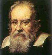 Galileo?