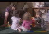 Can a family day home offer the same quality of care that can be found in a daycare?