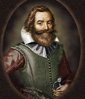 Sir Thomas West   (Lord de-la-Warr)