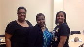 Volunteering In Baton Rouge