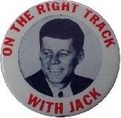 Campaign Button