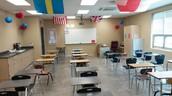 Mrs. Coats Classroom