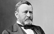 This is Ulysses S. Grant