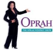 """Oprah Winfrey show'"