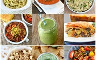 HEALTHY DO IT YOURSELF RECIPES