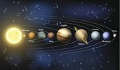 Interactive Exploration of The Solar System (Grade 5 Science)