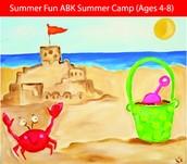 Summer Fun:  June 13th-17th