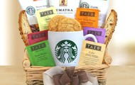 Starbucks Break  $45.95