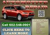 North Phoenix Auto Repair