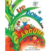 Up, Down, and Around ~ Katherine Ayres