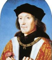Henry VII, Henry VIII's father