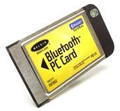 Bluetooth card