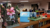 Student Biome Projects