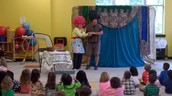 The Gingerbread Boy Play