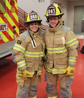 Citizen's Fire Academy Starts March 17th