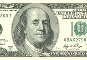 100 dollarit.
