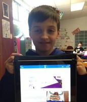 Evan's Page