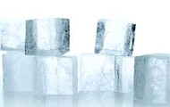 Solid/Ice cube