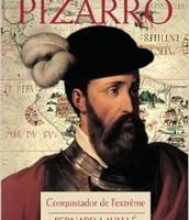 book about Francisco Pizzaro