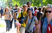 Students Profiling