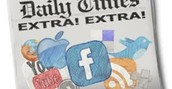 The Social Media giants may be in trouble!