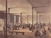 Victorian England Workhouse