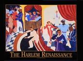 The Harlem Renaissance (1920s - mid-1930s)