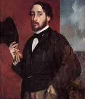 Self Portrait (1863)