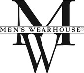 The Mens wearhouse logo