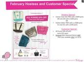 February Specials