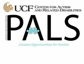 UCF-CARD PALS