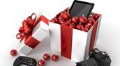 Tech Gifts!