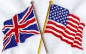 England and United States