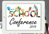Back-to-School Conference 2015
