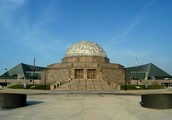 Adler Planetarium Youth Programs