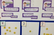 Kindergarten Scale & Tracking