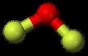Oxygen Flourine